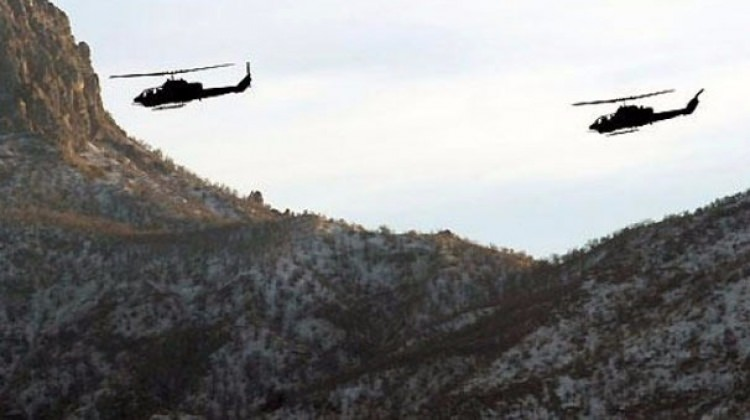 Silopi ve Tunceli'de PKK'ya ağır darbe