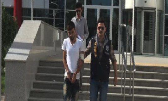 İnternet Üzerinden Dolandırıcılığa Tutuklama