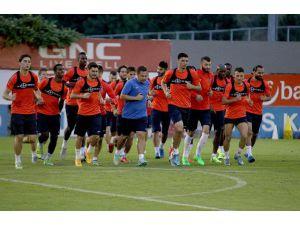 Trabzonspor, Torku Konyaspor Maçı Hazırlıklarını Sürdürdü