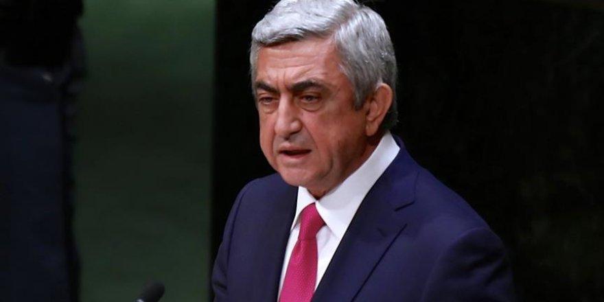 Ermenistan'dan küstah Türkiye tehdidi