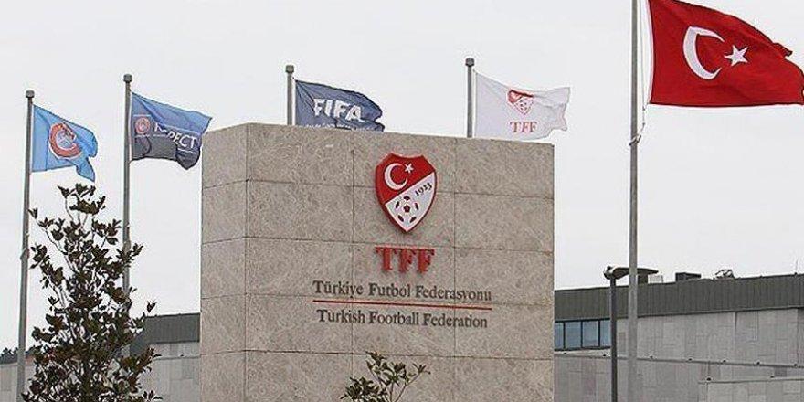 TFF'den 8 takıma puan silme cezası!