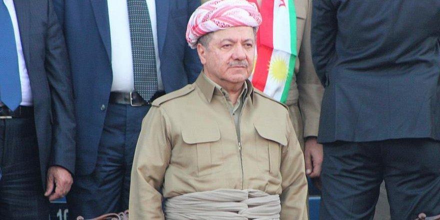 Türkiye bunu yaparsa Barzani biter