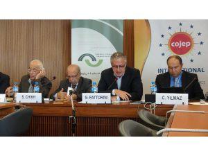 Cenevre Birleşmiş Milletler Ofisinde İslamafobi Konferansı Düzenlendi