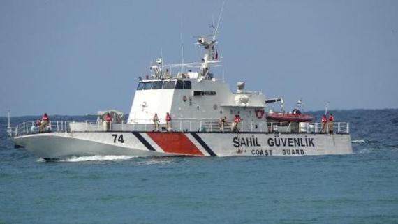 Kandıra Açıklarında Kaçak Teknesi Battı: 20 Ölü, 10 Kayıp