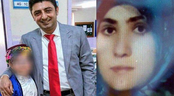 Anne, Okul Koridorunda Oğlunun Öğretmenini Bıçakladı