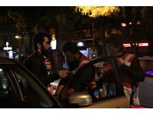 """İstanbul Polisi'nden """"Yeditepe Huzur"""" Uygulaması"""