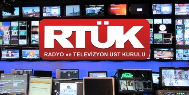 RTÜK, IKBY'ye yakın 3 televizyon kanalını Türksat'tan çıkardı