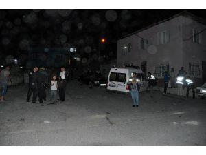 Kütahya'da Pompalı Tüfekli Kavga: 4 Yaralı