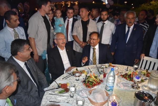 Kılıçdaroğlu: Herşeye Para Var, Çiftçiye Gelince 'Para Yok'