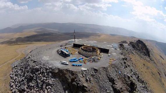 Erzurum, Gözlemevi Şehri Olacak