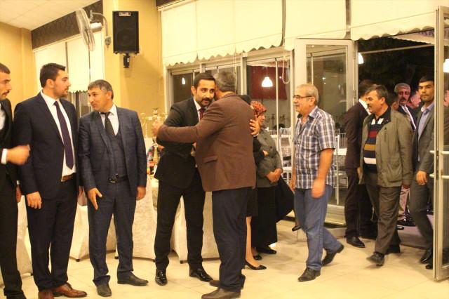 MHP Gölbaşı İstişare Toplantısı yapıldı
