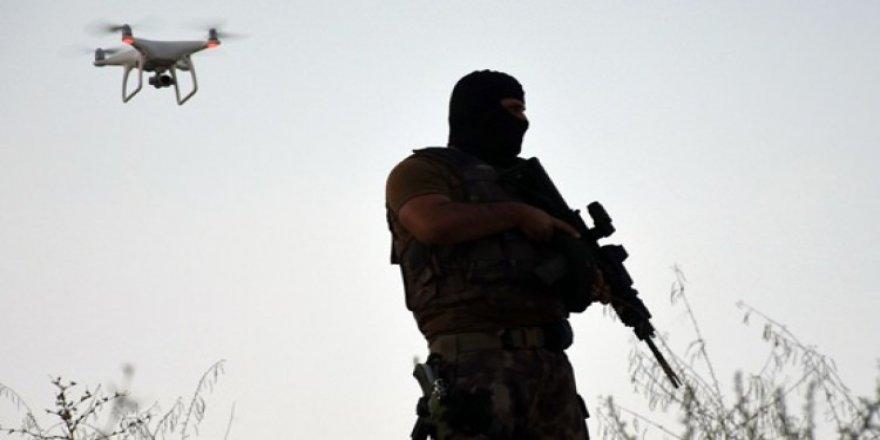 Şehidin kanı yerde kalmadı: 5 terörist öldürüldü