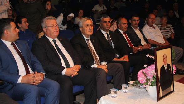 MHP Burdur Merkez İlçe Kongresi yapıldı