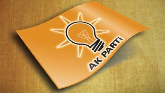 AK Parti'de 4 il başkanı değişti...