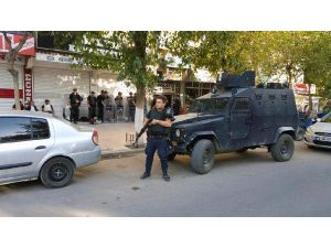 Siirt'te Dbp Ve İhd'ye Operasyon: 8 Gözaltı
