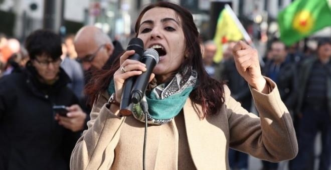 HDP'li vekilin milletvekilliği düşürüldü!