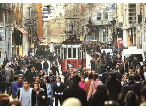 Istanbul, Antalya Named İn World's Top Shopping Cities İn Muslim Travel Shopping Index 2015