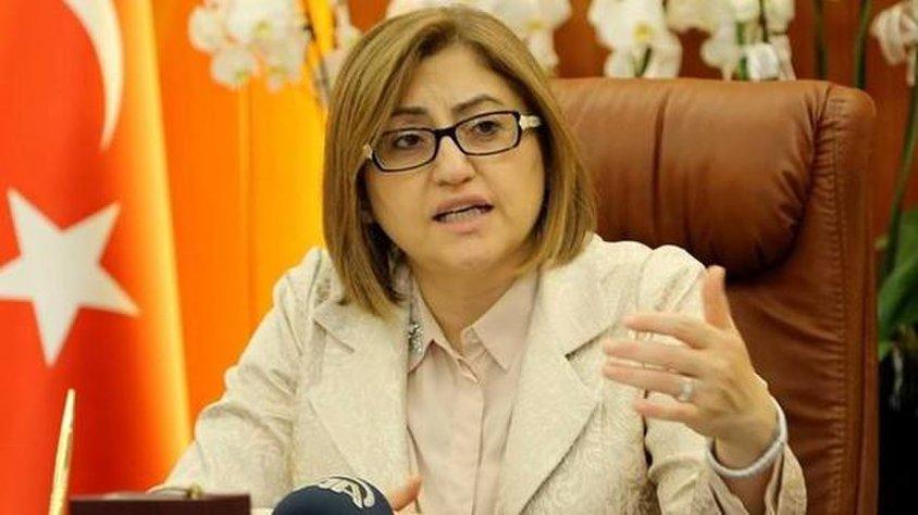 AKP'li Fatma Şahin'den 'istifa' açıklaması
