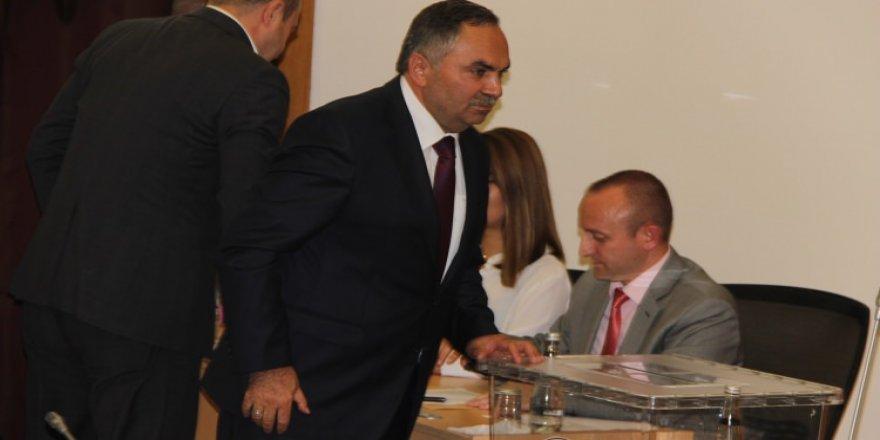 İşte Düzce'nin yeni belediye başkanı