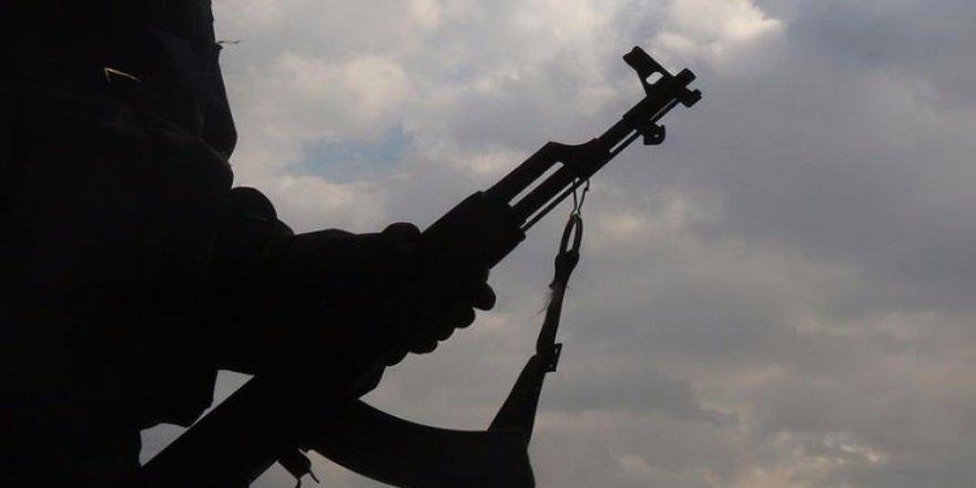 Şemdinli'de iki terörist öldürüldü
