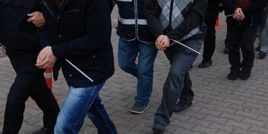 Ankara'da düğmeye basıldı! 36 kişi yakalandı