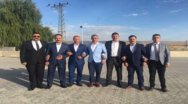 Ülkücülerden Erdoğan'a tepki