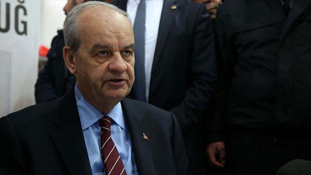 AYM, İlker Başbuğ'un yeniden yargılanması için Başbakanlık'tan izin istedi