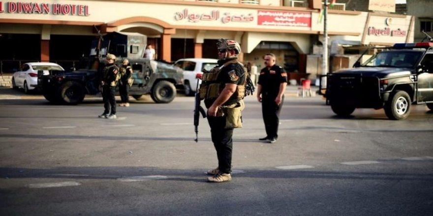 Türkmen Cephesi Kerkük Başkanı: 700 PKK'lı terörist Kerkük'e girdi!