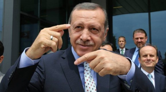 """Cumhurbaşkanı Erdoğan'dan Belediye Başkanlarına: """"Kadir Topbaş gibi nezaket göstersinler... """""""