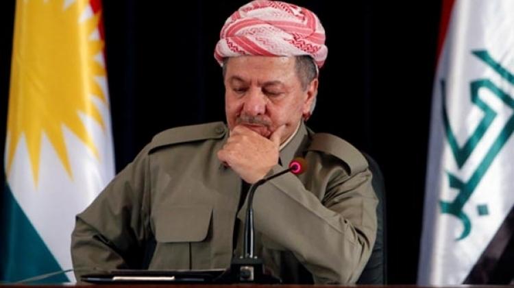 Irak Dışişleri Bakanlığı açıkladı! Kapatıldı