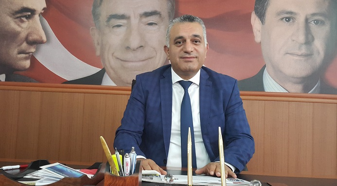 "MHP'li Sertan Duran: ""Muhtarlar demokrasinin uç beyleridir"""