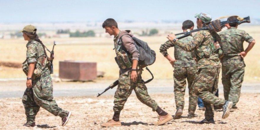 PKK'dan İdlib'e saldırı hazırlığı