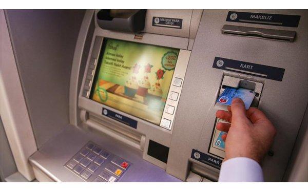 ATM'ler de Denetime Tâbi Ürünler Listesinde