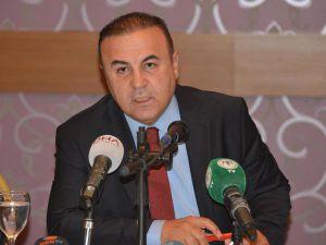 """Torku Konyaspor: """"Çıkışımız Sevindirici"""""""