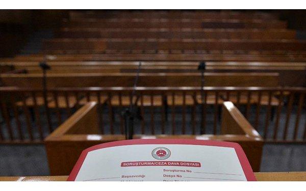 FETÖ'cü Eski Hakim ve Savcı Çifte 15'er Yıl Hapis İstemi