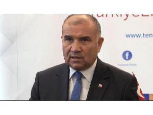 Enerji Bakanı Alaboyun: Yakın Gelecekte Bir Zam Öngörmüyoruz