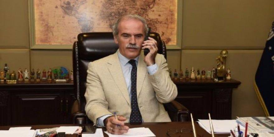 AKP'li  İstifa eden başkan: Hazırlıksız yakalandım
