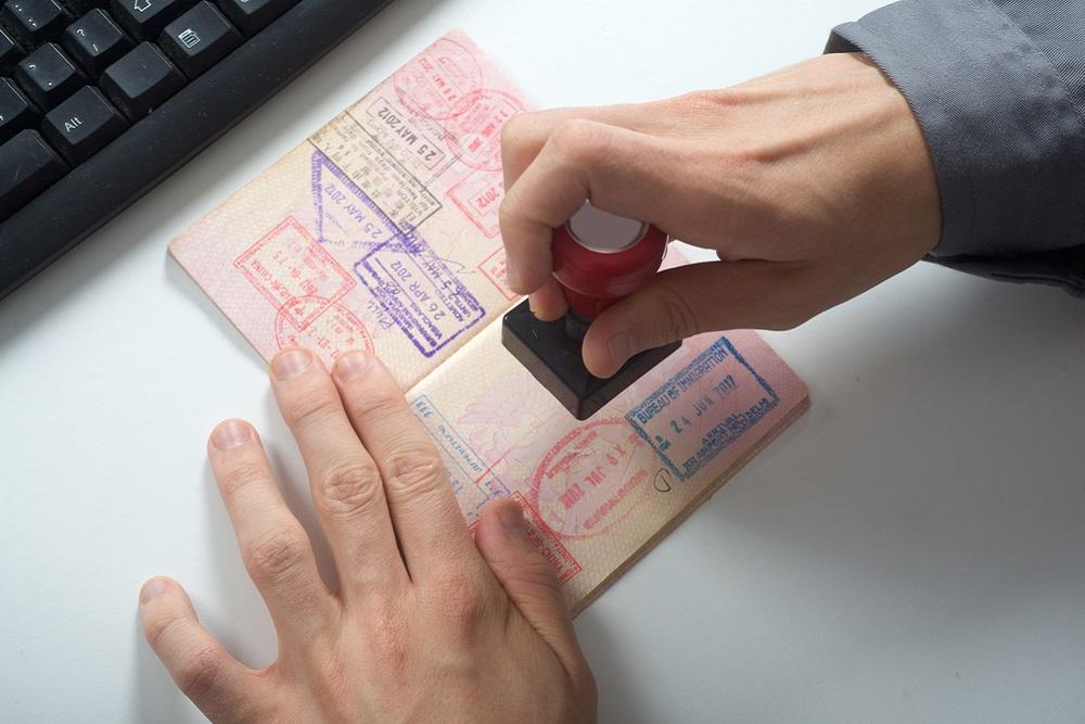 'Türk iş adamlarına vize 3 gün içinde verilecek'