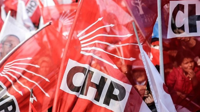 CHP'nin yeni Meclis Başkan Vekili belli oldu