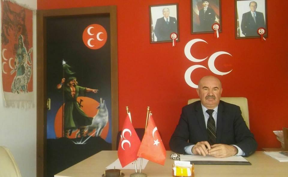MHP Çeşme'den 29 ekim mesajı