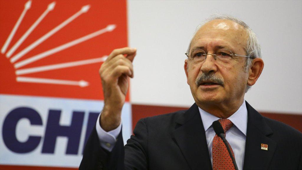 Kılıçdaroğlu'nun Cumhuriyet Bayramı mesajı