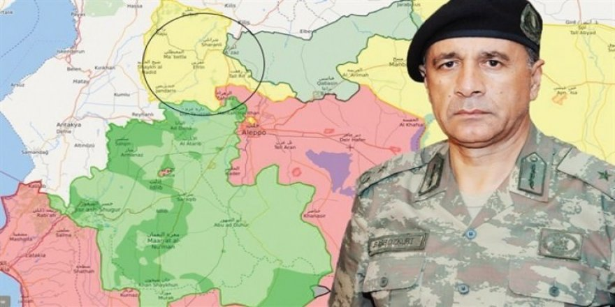 Kritik uyarı: 'Afrin'i almazsak Hatay gider'