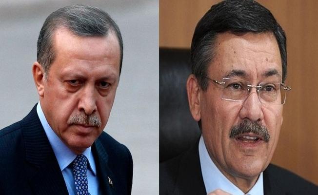 AKP'den Melih Gökçek açıklaması