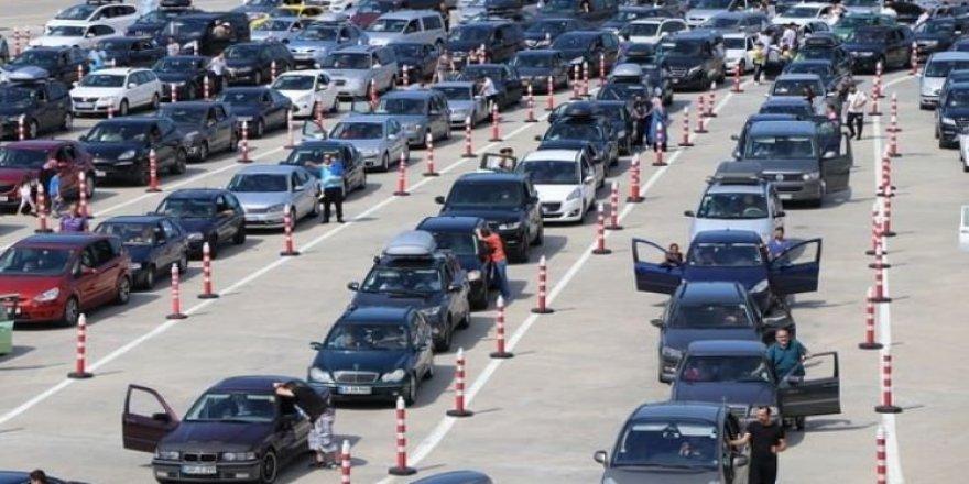 Araç sahipleri dikkat! 1 Kasım'da başlıyor