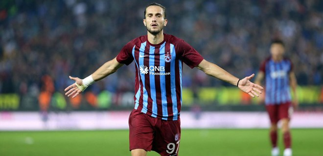 TrabzonsporGalatasaray'ı 2-1 yendi