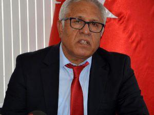 Kardemir Karabükspor Teknik Direktörü Kalpar İstifa Etti