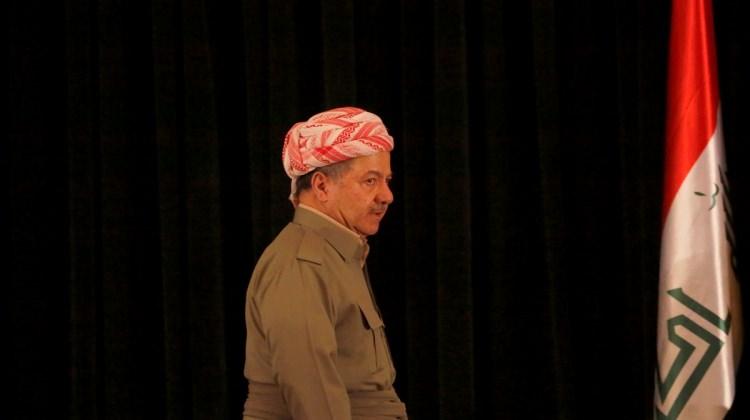 İşte Barzani'nin yerine gelecek isim!
