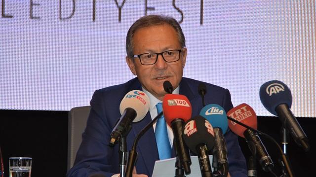 Balıkesir Belediye Başkanı Ahmet Edip Uğur istifa etti!