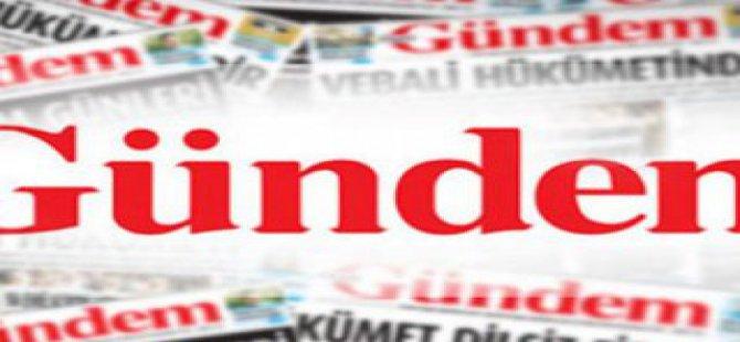 PKK gazetesi Özgür Gündem davasında 2 tahliye
