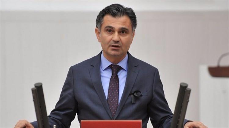 HDP'li vekile 11 ay 20 gün hapis cezası!